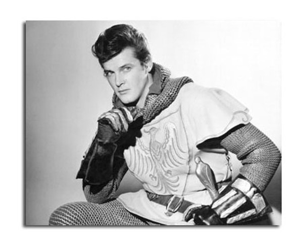 Roger Moore Movie Photo (SS2454673)