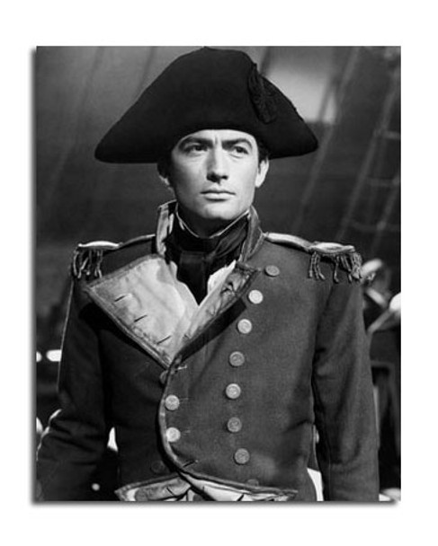 Gregory Peck Movie Photo (SS2454946)