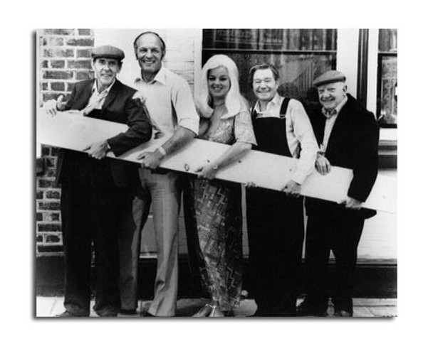 The Plank Movie Photo (SS2455076)