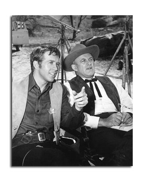 The Virginian Movie Photo (SS2455245)