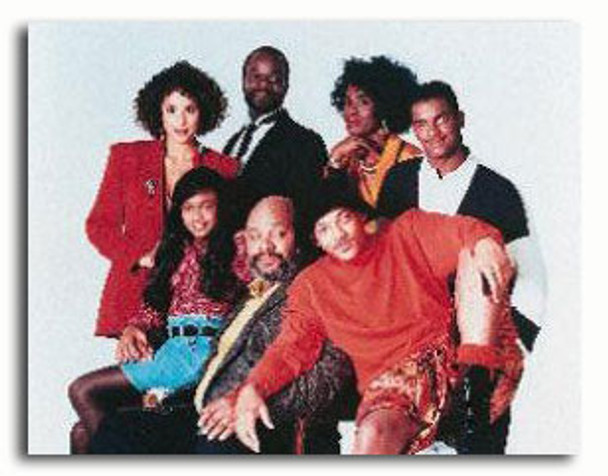 (SS2732977) Cast   The Fresh Prince of Bel-Air Movie Photo