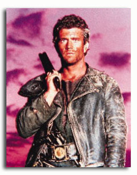 (SS2733042) Mel Gibson  Mad Max Beyond Thunderdome Movie Photo
