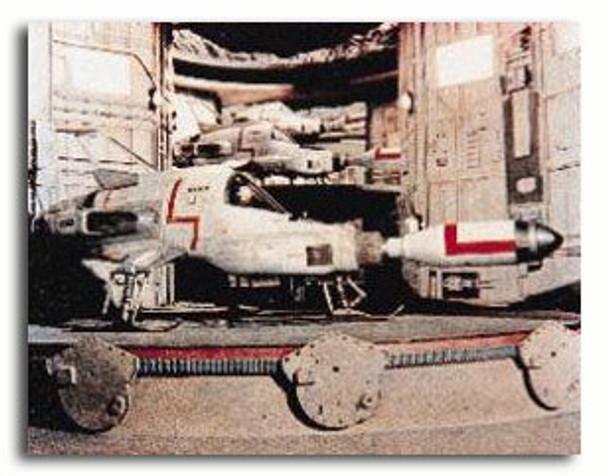 (SS2734368)  UFO Television Photo
