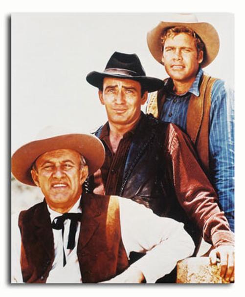 (SS2734394) Cast   The Virginian Movie Photo