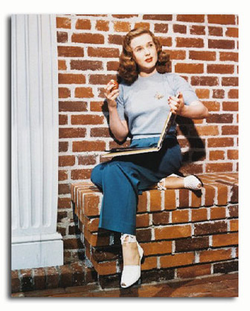(SS2740231) Deanna Durbin Movie Photo