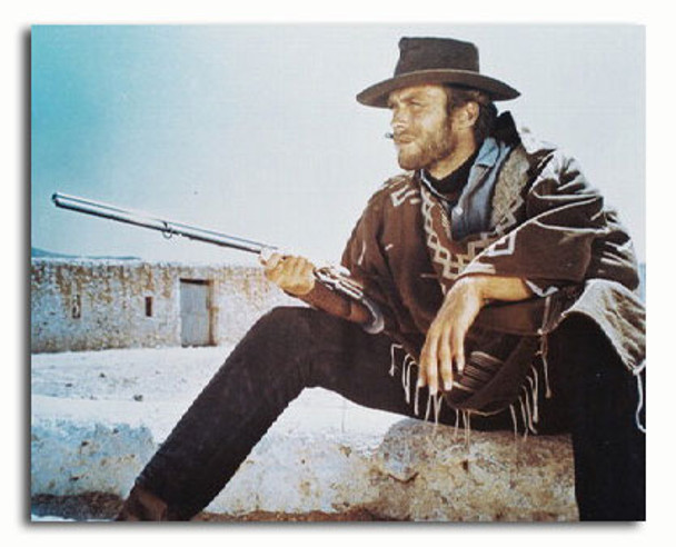 (SS2740257) Clint Eastwood Movie Photo