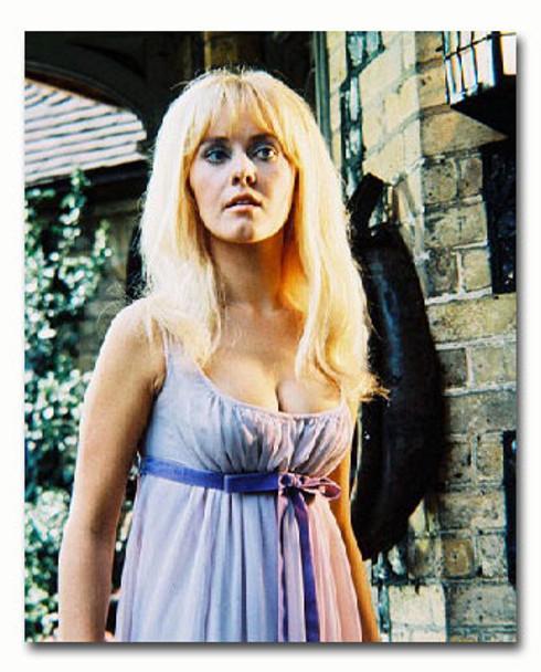 (SS2741479) Yutte Stensgaard  Lust for a Vampire Movie Photo