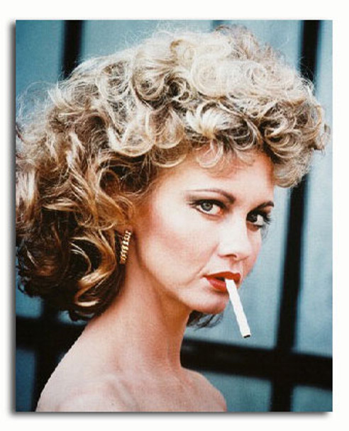 (SS2744599) Olivia Newton-John  Grease Music Photo
