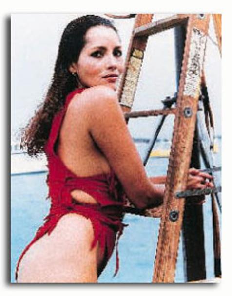 (SS2747056) Barbara Carrera  Never Say Never Again Movie Photo
