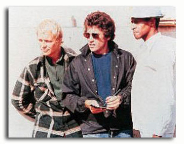 (SS2748707) Cast   Starsky and Hutch Television Photo