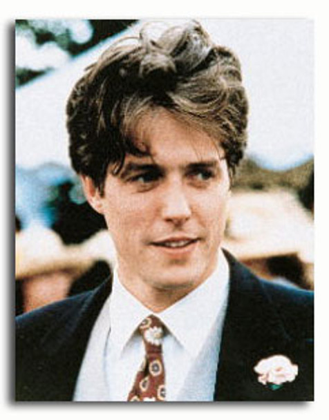 (SS2754921) Hugh Grant  Four Weddings and a Funeral Movie Photo