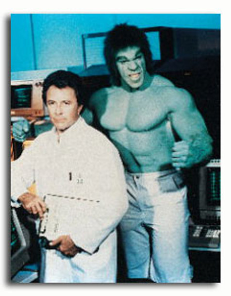 (SS2757235) Cast   The Incredible Hulk Movie Photo