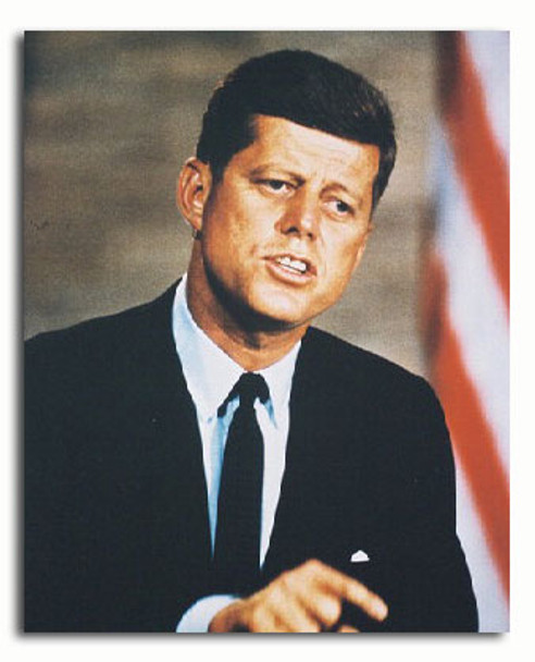 (SS2757261) John F. Kennedy Movie Photo
