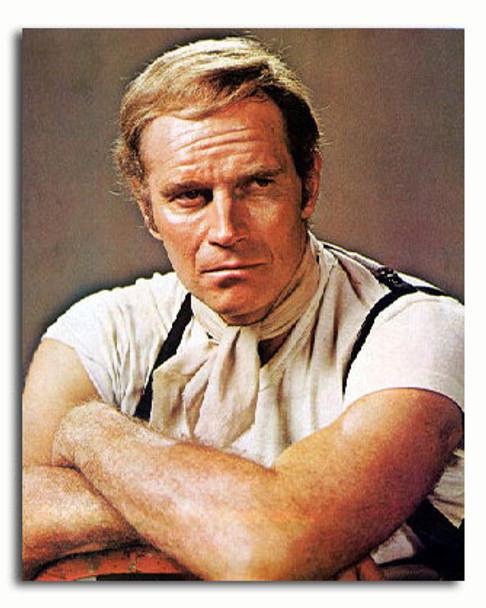 (SS2762214) Charlton Heston  Soylent Green Movie Photo