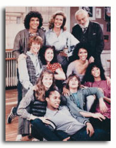 (SS2782949) Cast   Fame Television Photo