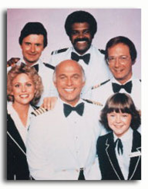 (SS2783495) Cast   The Love Boat Movie Photo