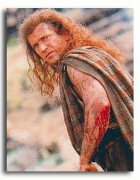 (SS2787772) Mel Gibson  Braveheart Movie Photo