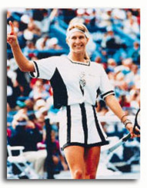 (SS2787811) Steffi Graf Sports Photo