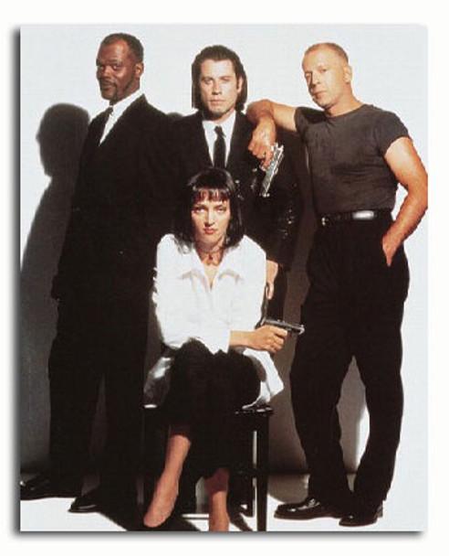(SS2811263) Cast   Pulp Fiction Movie Photo