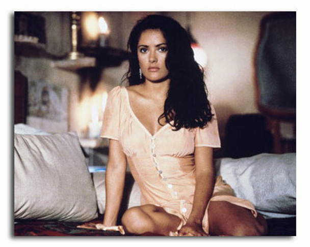 (SS2815033) Salma Hayek  Desperado Movie Photo