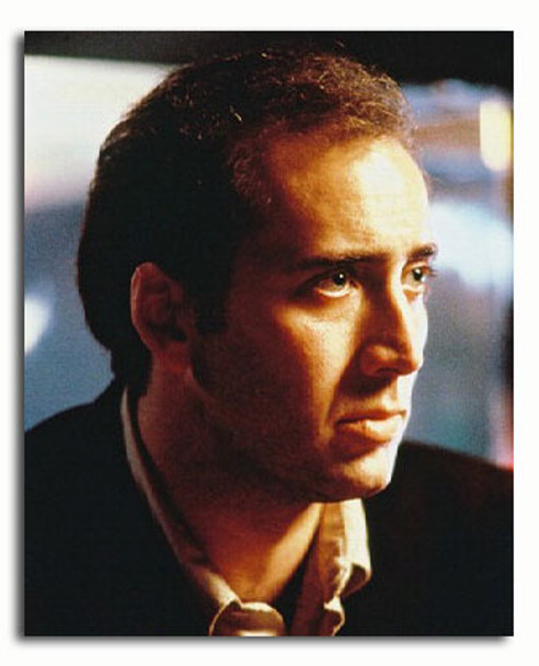 (SS2818699) Nicolas Cage  Leaving Las Vegas Movie Photo