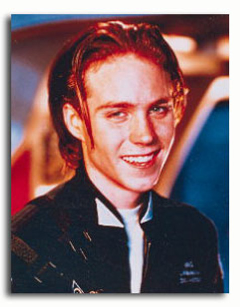 (SS2828072) Jonathan Brandis  SeaQuest DSV Movie Photo