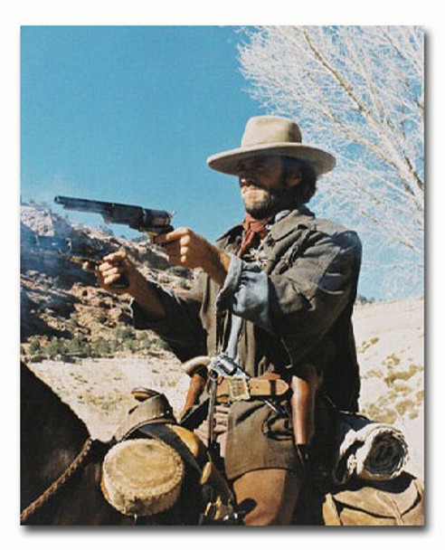 (SS2833181) Clint Eastwood  The Outlaw Josey Wales Movie Photo