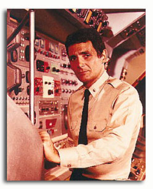 (SS2844504) David Hedison  Voyage to the Bottom of the Sea Television Photo