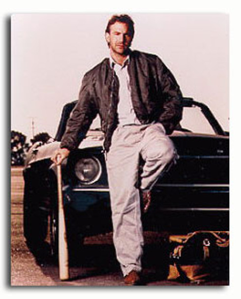 (SS2847793) Kevin Costner  Bull Durham Movie Photo