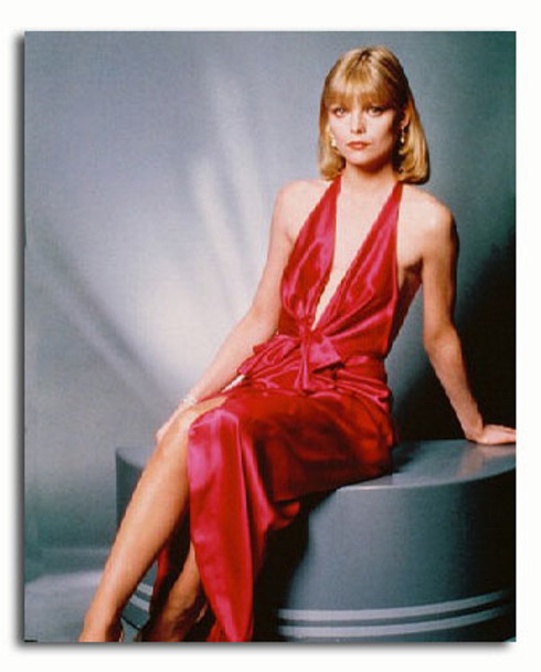 (SS2855281) Michelle Pfeiffer Music Photo