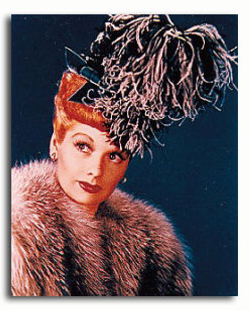 (SS2859012) Lucille Ball Movie Photo