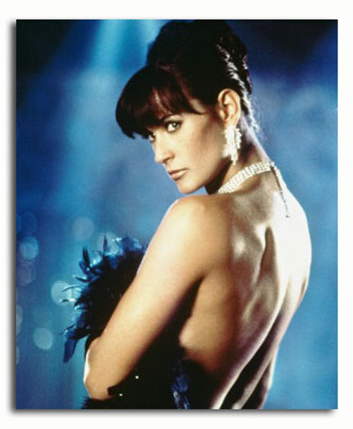 (SS2868697) Demi Moore  Striptease Music Photo