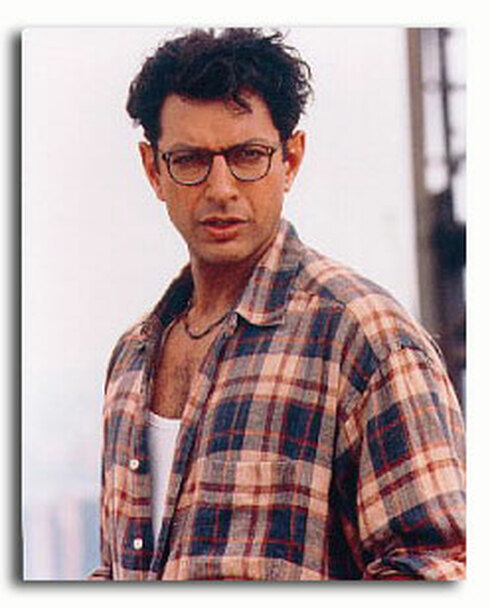 (SS2881021) Jeff Goldblum Movie Photo