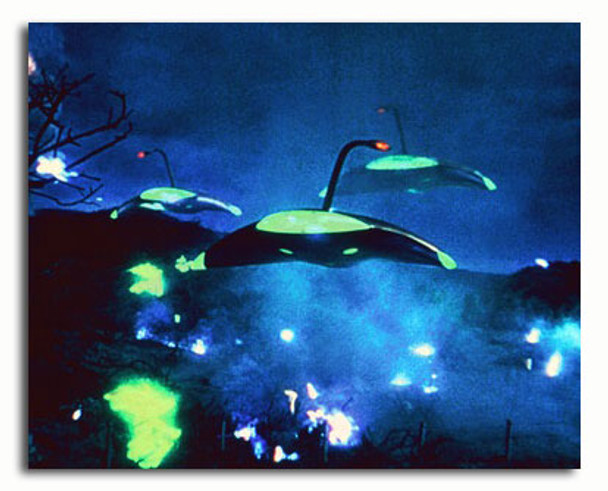 (SS2883829)  The War of the Worlds Movie Photo