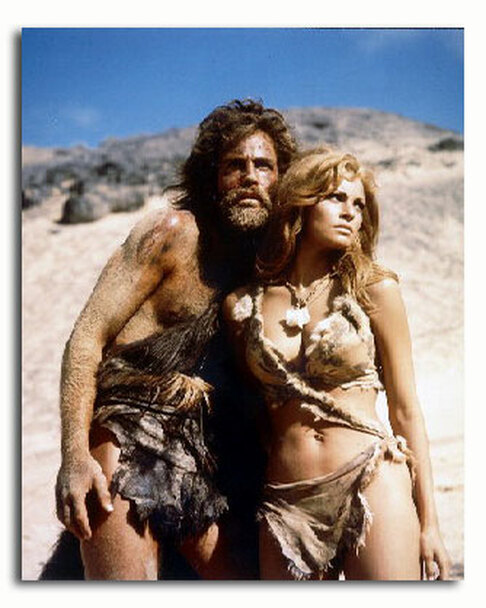 (SS2883907) Raquel Welch  One Million Years B.C. Movie Photo