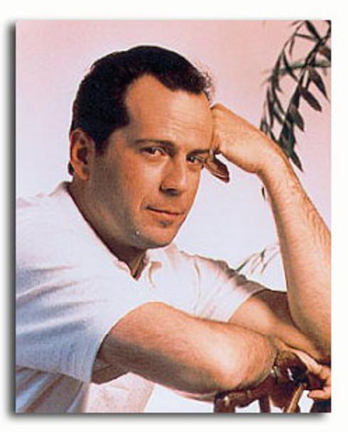 (SS2883959) Bruce Willis  Moonlighting Music Photo