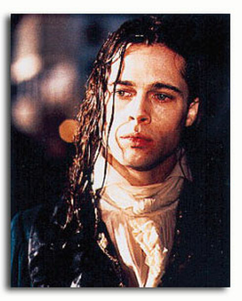 (SS2889354) Brad Pitt  Interview with the Vampire: The Vampire Chronicles Movie Photo