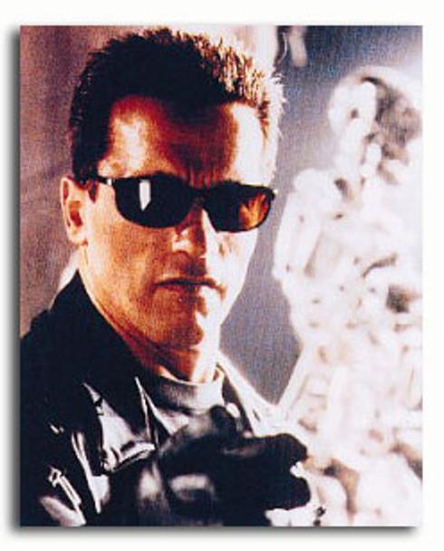 (SS2895659) Arnold Schwarzenegger  Terminator 2: Judgment Day Movie Photo