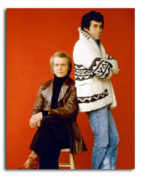 (SS2895893) Cast   Starsky and Hutch Television Photo