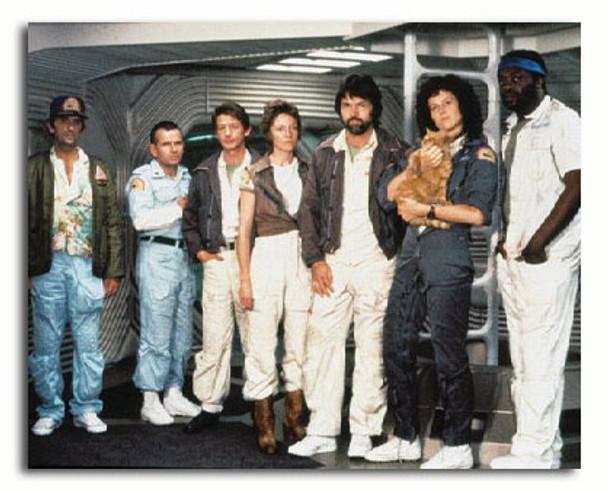 (SS2904863) Cast   Alien Movie Photo