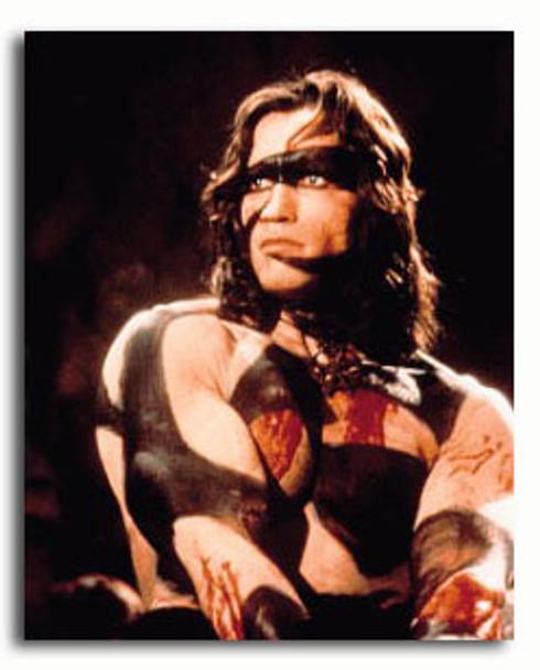 (SS2907944) Arnold Schwarzenegger  Red Sonja Movie Photo