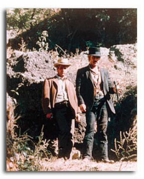 (SS2911155) Cast   Butch Cassidy and the Sundance Kid Movie Photo