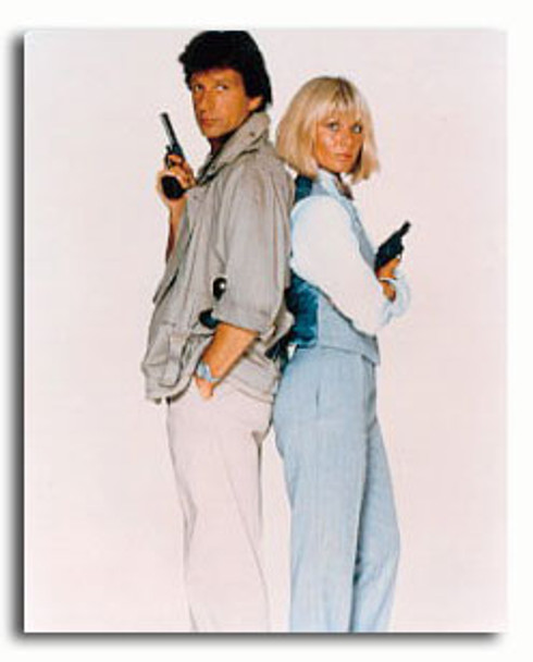 (SS2917070)  Dempsey & Makepeace Television Photo