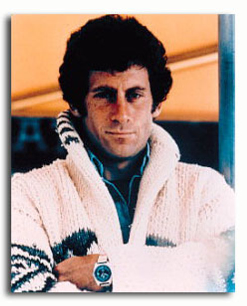 (SS2917642) Paul Michael Glaser  Starsky and Hutch Movie Photo