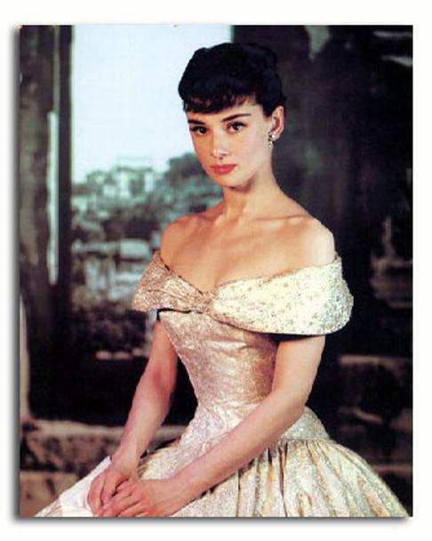(SS2917824) Audrey Hepburn Movie Photo