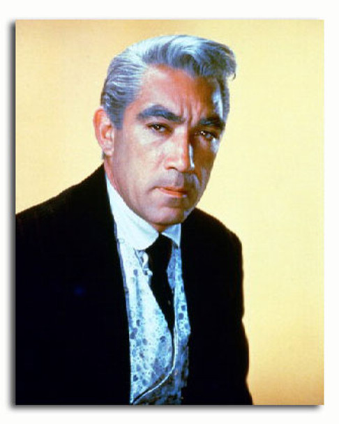 (SS2924922) Anthony Quinn Movie Photo