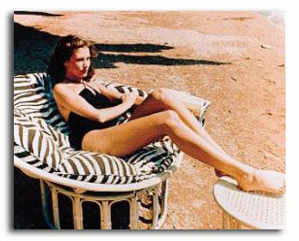 (SS2927561) Maud Adams Movie Photo