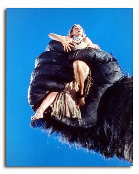 (SS2929615) Jessica Lange  King Kong Movie Photo
