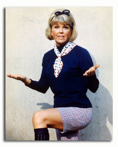 (SS2940119) Doris Day Music Photo