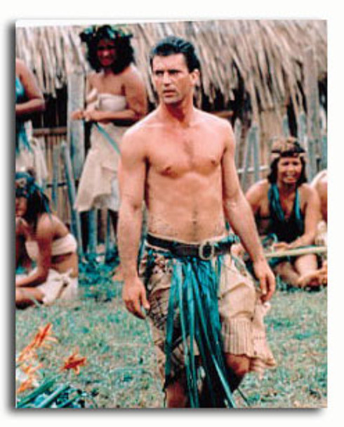 (SS2950493) Mel Gibson  The Bounty Movie Photo